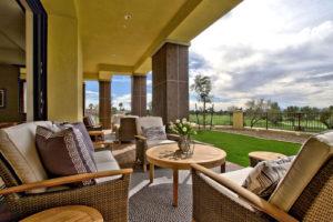 Golfcourse Views
